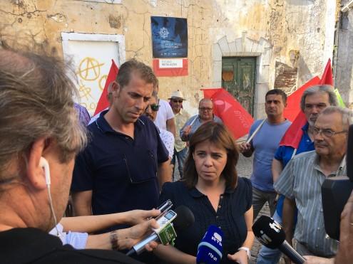 Elvas: Bloco critica gestão PS da câmara