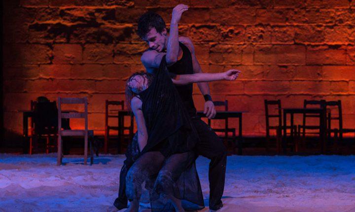 Évora: Cante, chocalhos, arte contemporânea e património em festival