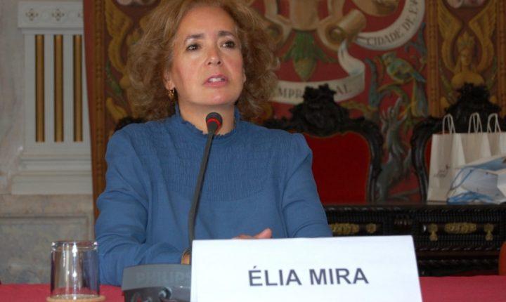 Évora: Vice-presidente do município afastada da lista da CDU