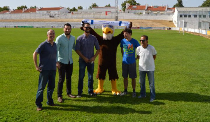 Futebol Americano: Évora Eagles vão entrar na próxima Liga