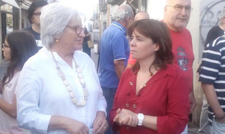 Maria Helena Figueiredo reeleita para Mesa Nacional do Bloco