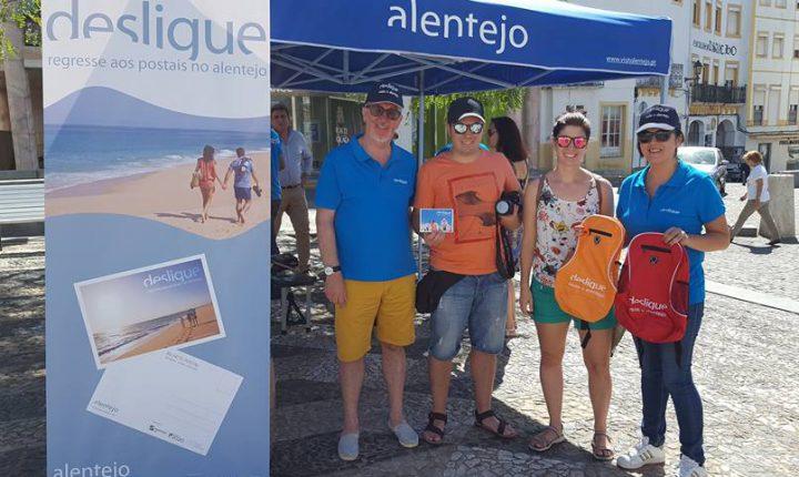 Alentejo: Entidade Regional de Turismo promove ação de marketing direto