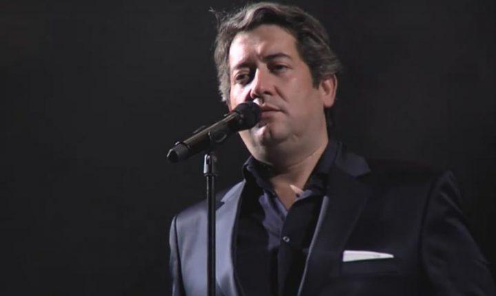 Évora: Fado de Carlos Leitão sobe ao Teatro Garcia de Resende