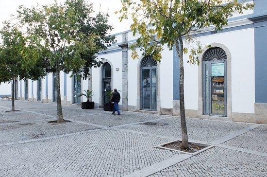 Mercado Municipal em Évora encerra após caso de covid-19