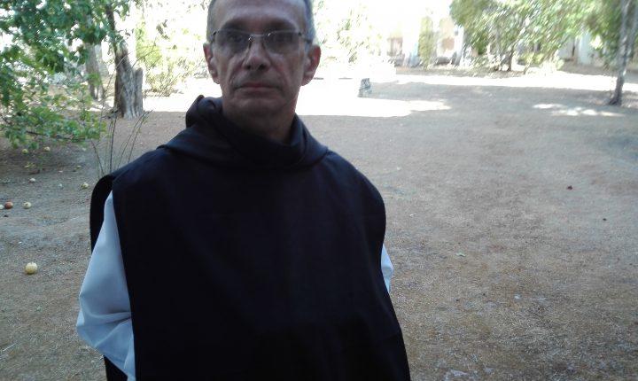 Évora: Monges regressam ao Mosteiro de S.Bento de Castris