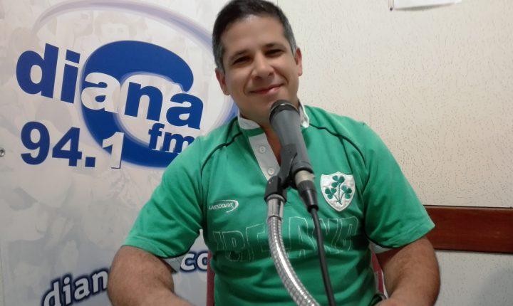 Futebol: José Coelho abandona Juventude