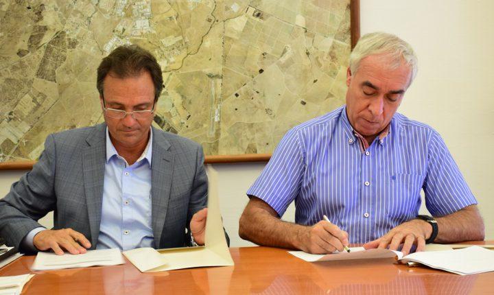 Aeronáutica: Compendionauta assina contrato para instalação em Évora