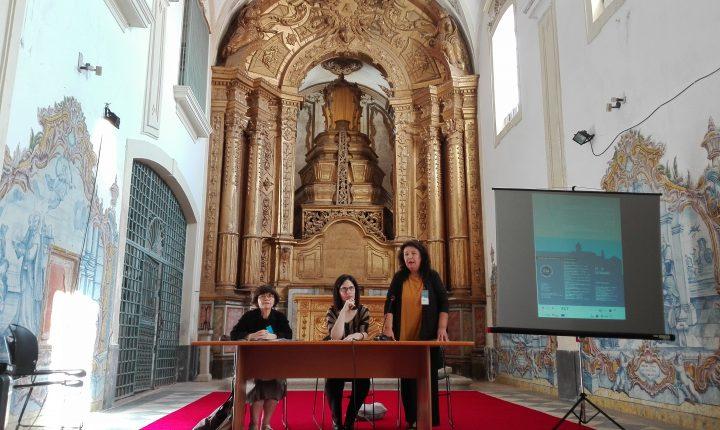 Cultura: S.Bento de Cástris recebe última residência científica antes de entrar em obras