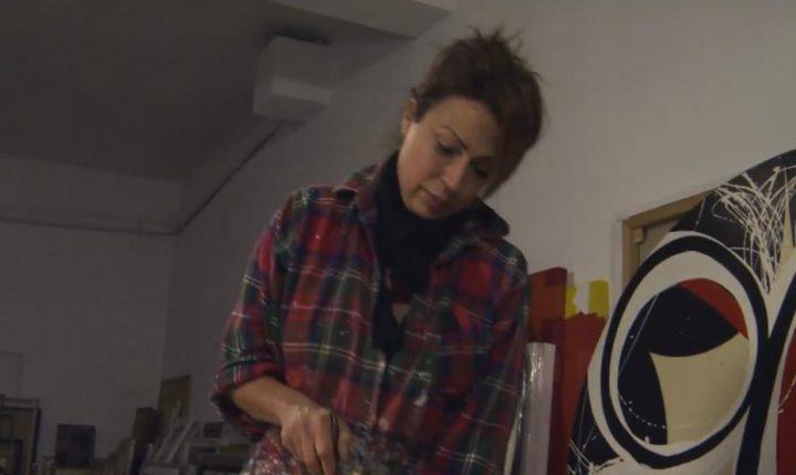 Cinema: Filme sobre a pintora Sofia Areal exibido Museu de Évora