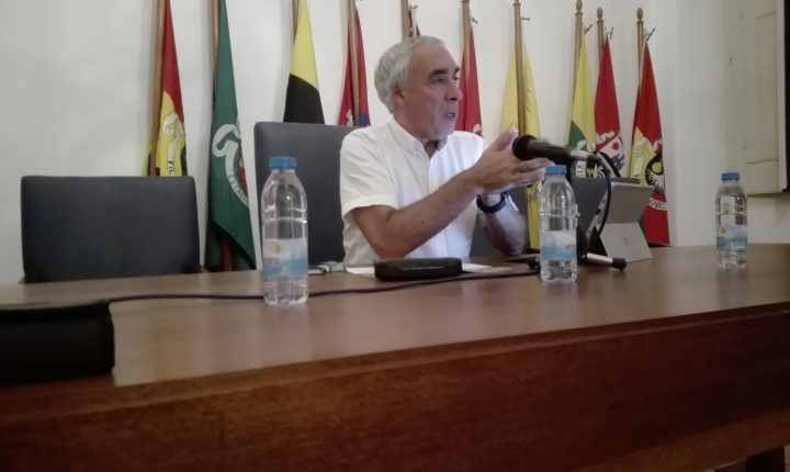 Pinto de Sá: Évora tem uma marca mais forte que o Alentejo mas deve afirmar-se dentro de uma estratégia da região