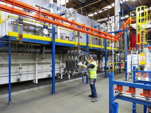 PCP questiona atuação da ACT em fábrica de Vendas Novas