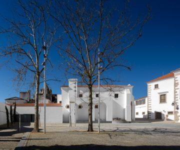 Fundação Eugénio de Almeida abre as portas até domingo