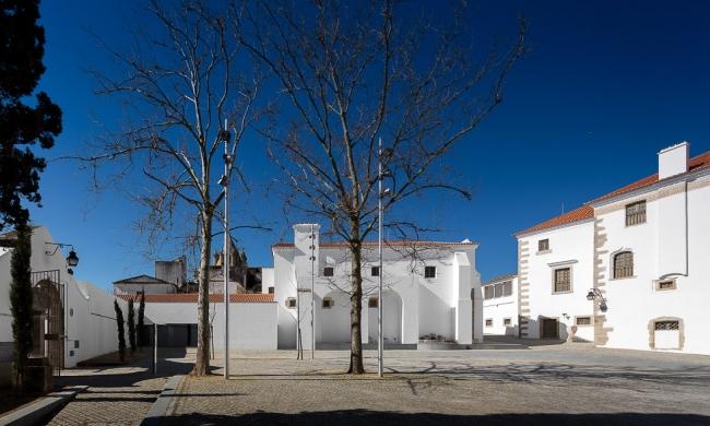 Fundação Eugénio de Almeida reabre ao público espaços museológicos