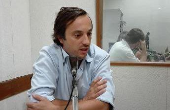 Falando com Frederico Carvalho