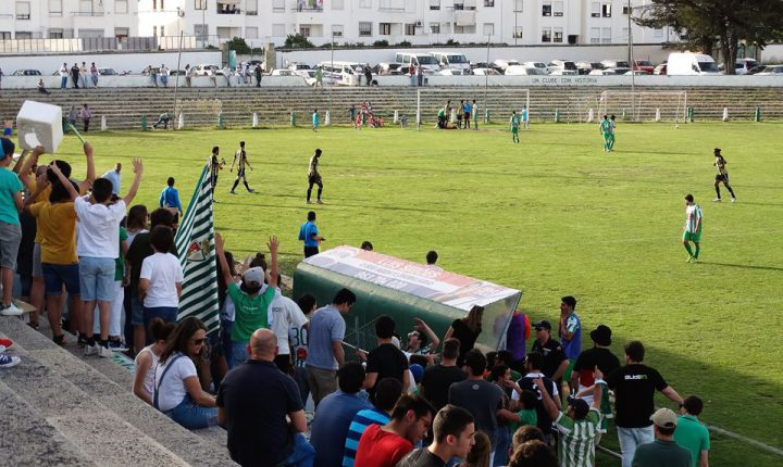 Évora: Presidente da câmara lamenta jogo com FC Porto em Lisboa