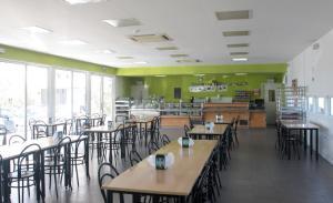 Escolas de Évora vão ter ementas sazonais e pratos vegetarianos