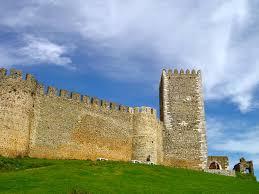 Portel lançou o concurso público para a reabilitação do castelo