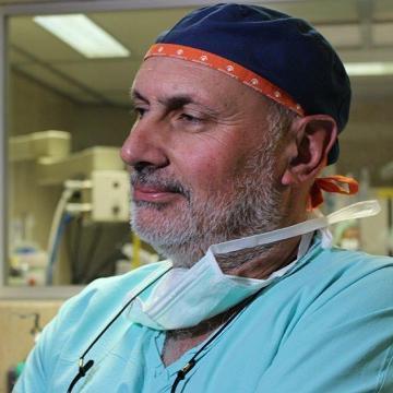 Urologistas desenvolvem diferenciação no Hospital