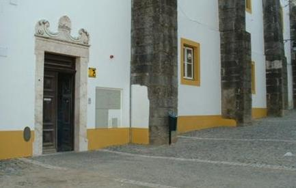 Évora: Escolas de S. Mamede, Almeirim e Cruz da Picada com obras de 450 mil euros