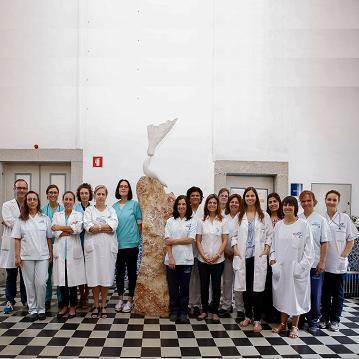 Resposta ao AVC tem 4 níveis de intervenção em Évora