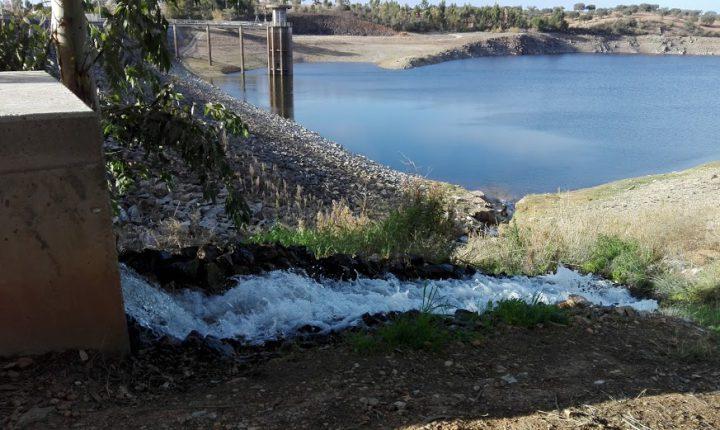 Seca: PCP discute gestão da água e prevenção da seca