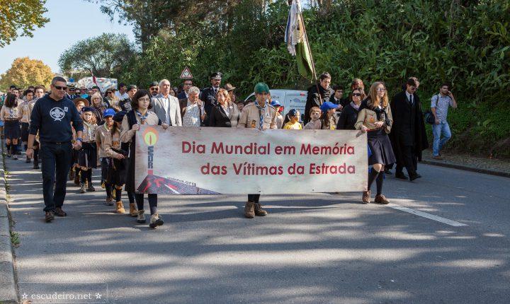 Évora: Dia Mundial em Memória das Vítimas da Estrada