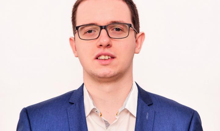 Évora: Diogo Estudante eleito presidente da concelhia da JS