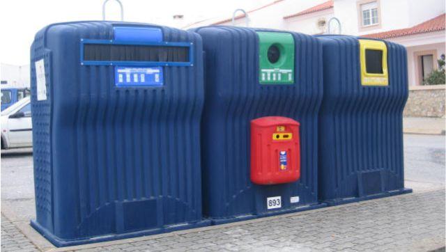 Mourão: Concelho tem maior índice de reciclagem por habitante