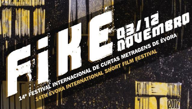 Évora: FIKE premeia filme português de animação