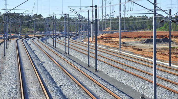 IP moderniza ligação ferroviária entre Sines e a Linha do Sul