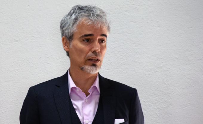 Évora: Miguel Araújo na lista dos investigadores mais citados em 2017