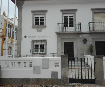 Segurança privada detido por agressão na via pública em Évora
