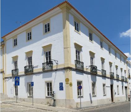 Comunidade intermunicipal vai construir canil em Évora
