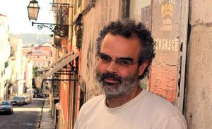 Évora: Gonçalo M. Tavares vence Prémio Vergílio Ferreira