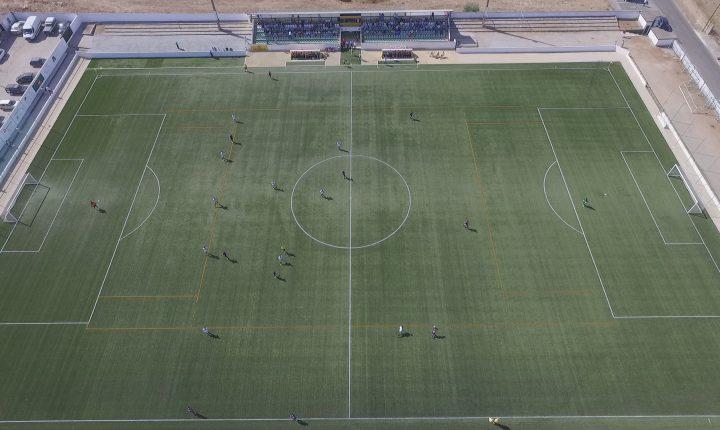 Futebol: Derby de Viana do Alentejo disputado este sábado