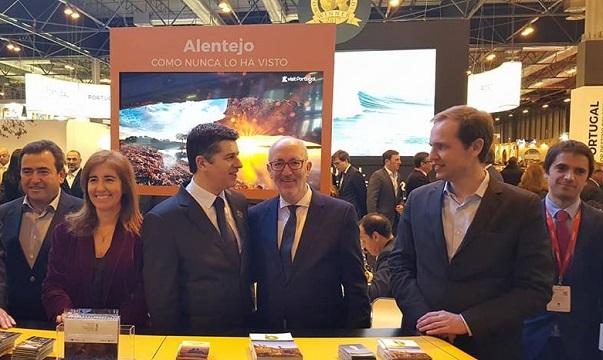 Alentejo: Investimento em Tróia pode passar pela China