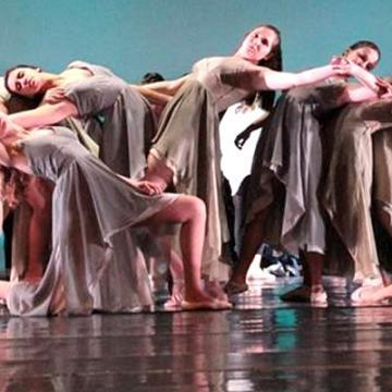 Évora: Alunas de Dança realizam espectáculo a favor de refugiados