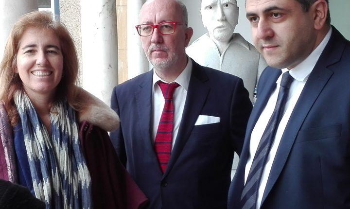 Turismo: Organização Mundial de Turismo oficializa Observatório em Évora