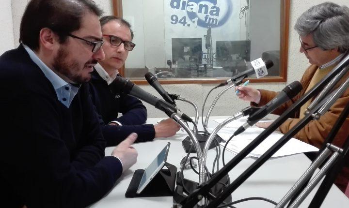 Deputados contra fecho de estações dos CTT no Alentejo