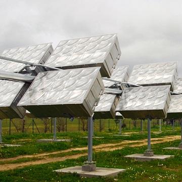 Energia: Aprovadas mais 3 centrais fotovoltáicas no Alentejo