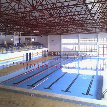 Natação: Atletas do Alentejo disputam Torneio Regional em Grândola