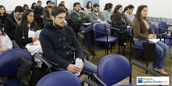 Saúde: Já são 200 os internos em formação no Hospital de Évora