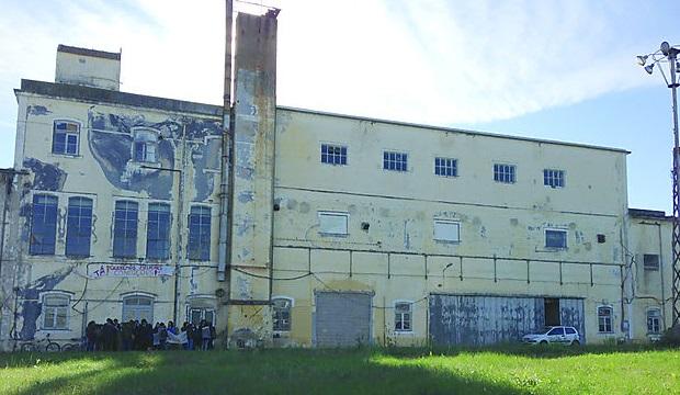 Évora: Universidade vai intervir na cobertura do Colégios dos Leões