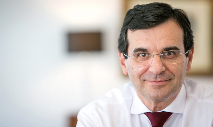 "Ministro da Saúde elogia projeto ""Alentejo Living Lab"""