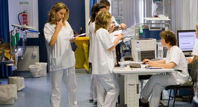 Saúde: 22 vagas para enfermeiros em aberto no Alentejo