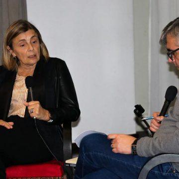 Falando Com Ana Costa Freitas