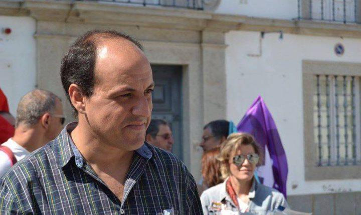 Bruno Martins vence eleições para Coordenadora Distrital de Évora do BE