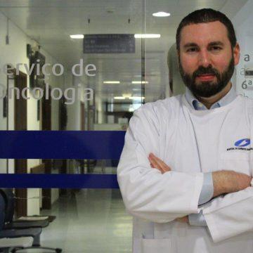 Serviço de Oncologia celebra 20 anos