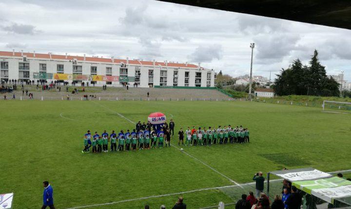 Lusitano vence Juventude e conquista Taça dos Campeões