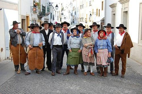Cantares de Évora homenageiam mestre Joaquim Soares